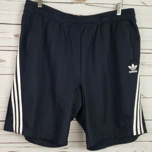 Adidas Gym Shorts Size 2XL Athletic Buttoms